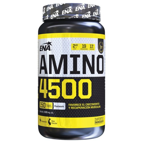 ENA SPORT Amino 4500 (150 Comp)