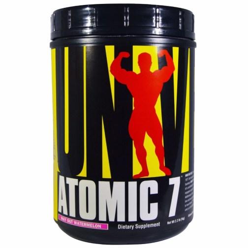 UNIVERSAL Atomic 7 (412 Grs) UVA