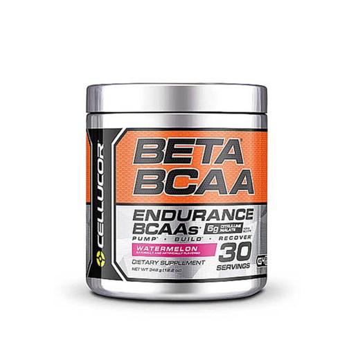 CELLUCOR Beta Bcaa (348 Grs)