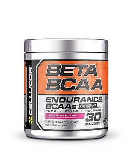 CELLUCOR Beta Bcaa (348 Grs)