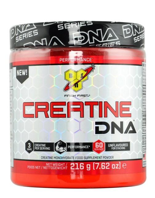 Creatina DNA BSN (309 grs)