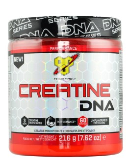 Creatina DNA BSN (309 grs)