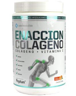 Enaccion Colageno ENA SPORT (240/10×12 Grs)