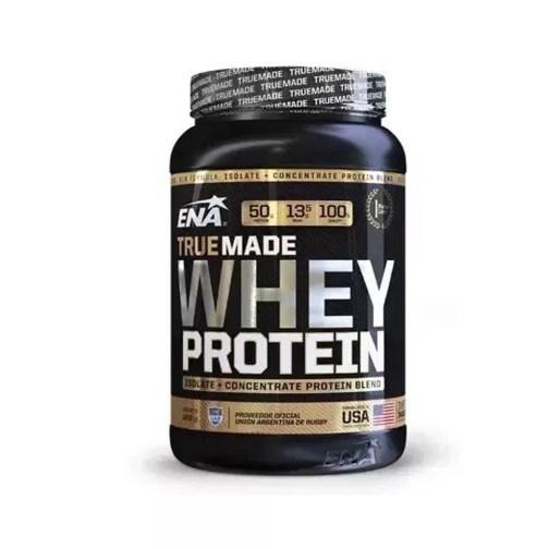 ENA SPORT True Made Whey Protein (453/908 Grs)