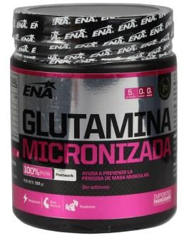 Glutamina ENA SPORT (150 Grs)