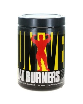 UNIVERSAL Fat Burners (100 Comp)