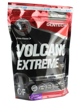 Volcano GENTECH Xtreme (800 Grs)
