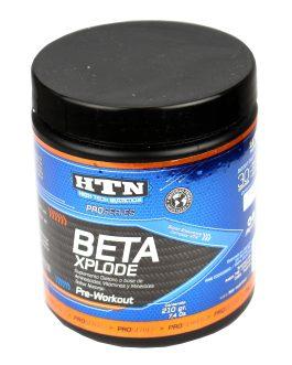 Beta Xplode HTN (210 Grs)