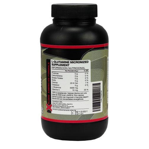 L - Glutamina Micronizada HTN (150/300 Grs)