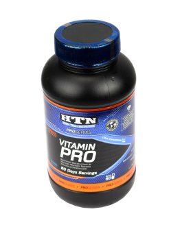 Vitamin Pro HTN (60 Caps)