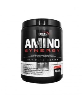 IDN Amino Synergy (420 Grs) Blue