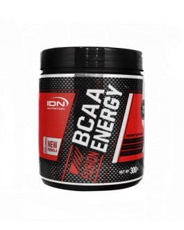 IDN BCAA Energy (300 Grs) Watermelon