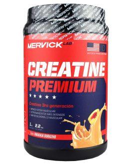 Creatina Premium MERVICK (1000 Grs) – Durazno