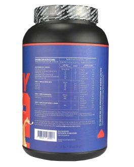 Whey Energy MERVICK (1000 Grs)
