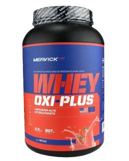 Whey OxiPlus MERVICK (1000 Grs)