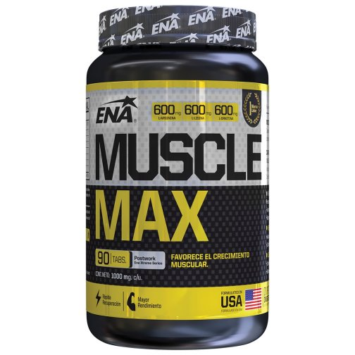 Ena Sport MUSCLE MAX