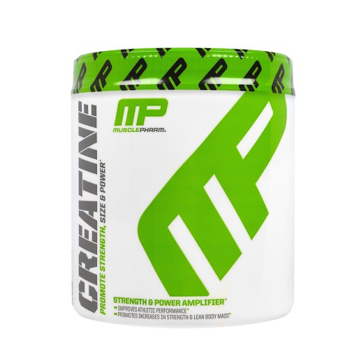 MUSCLEPHARM Creatina Monohydrato (300 Grs)