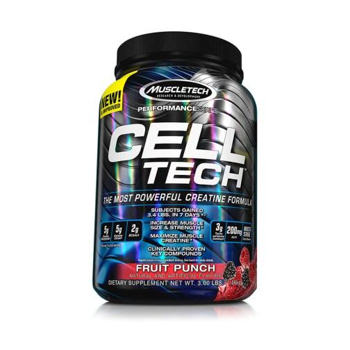 MUSCLETECH Cell Tech (1360/2700 Grs)