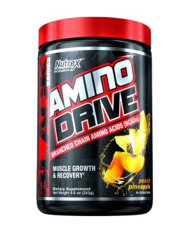 NUTREX Amino Drive (258 Grs)