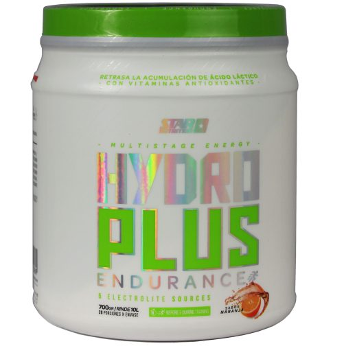 Hydro Plus Endurance STAR NUTRITION (700 Grs)