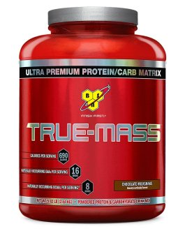 BSN True Mass (2610 Grs)