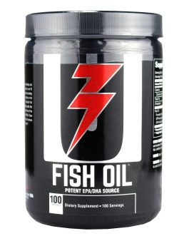 Fish Oil UNIVERSAL (100 Capsulas)