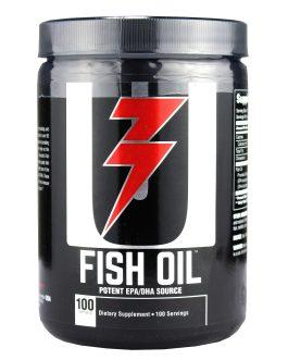 Fish Oil UNIVERSAL (100 Capsulas)