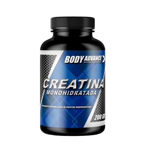 Creatina BODY ADVANCE (200 Grs)