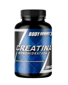 Creatina BODY ADVANCE (200 Grs)