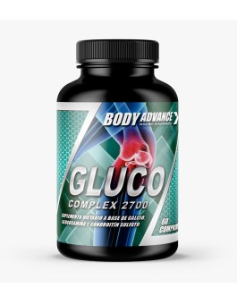 Gluco Complex 2700 BODY ADVANCE (60 Comp)