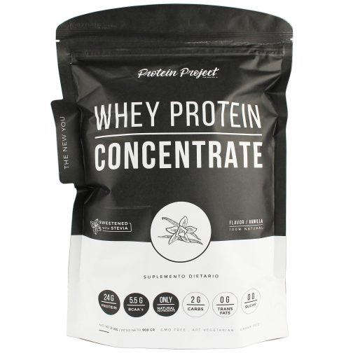 Protein Project Protein Concentrate Foto 1