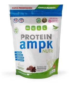 AMPK PROTEIN VEGAN NUTRI (500 Grs) FRAMINGHAM PHARMA