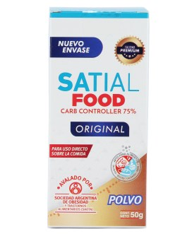 Satial Food (50 Grs) FRAMINGHAM PHARMA