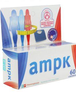 AMPK (30/60 Comprimidos) FRAMINGHAM PHARMA