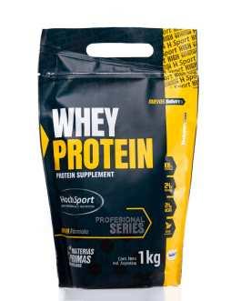 Whey Protein HOCH SPORT (1000 Grs) – Chocolate