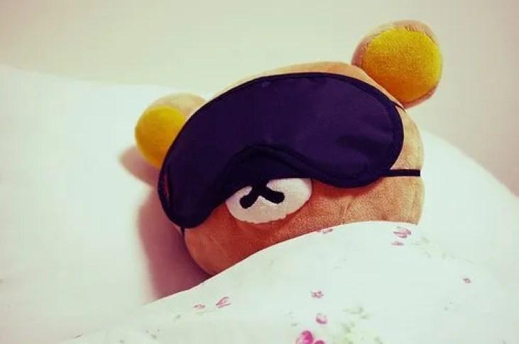 dicas para dormir