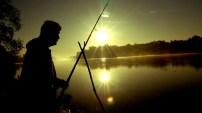 pêcheur tranquille