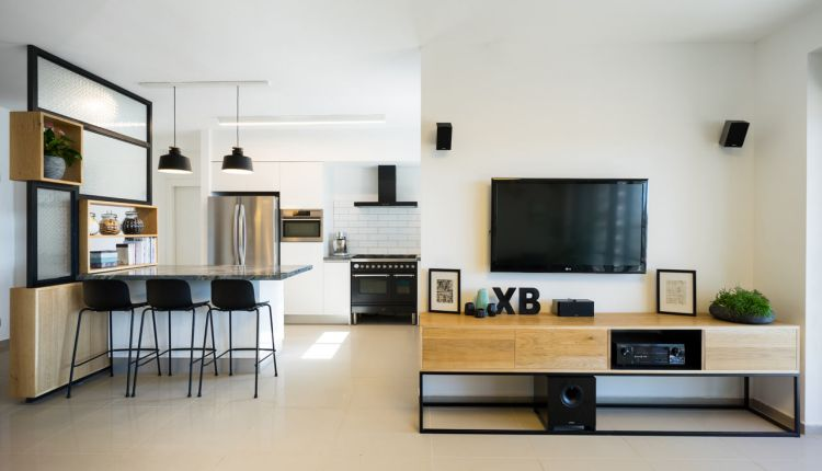 Apartment in Israel 4
