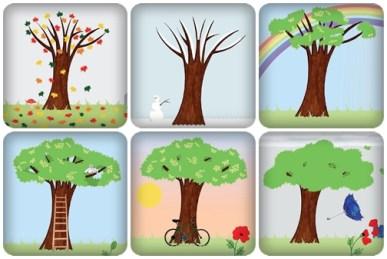 montage arbre