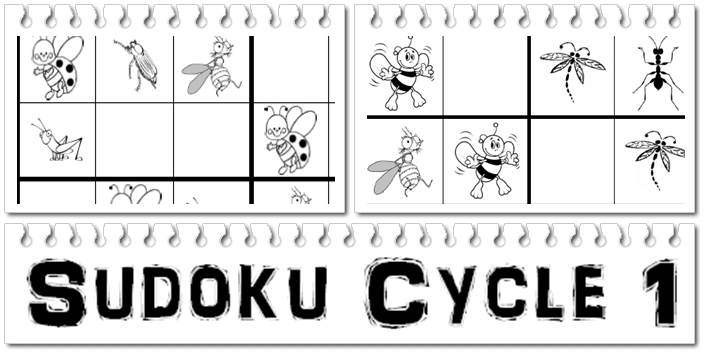 Sudoku MS/GS