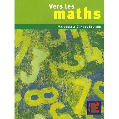 Vers les maths GS Période 4 : Carrés et rectangles