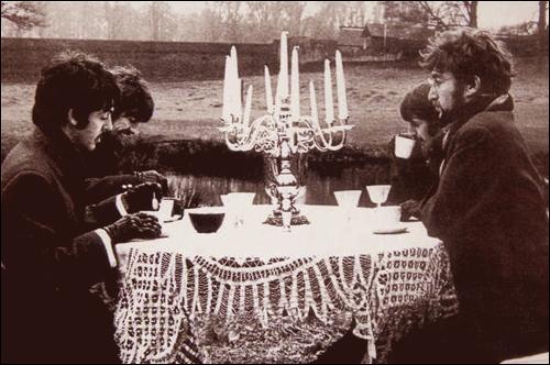 Une chanson par jour pour les vacances / Day 8 => The Beatles – Penny Lane