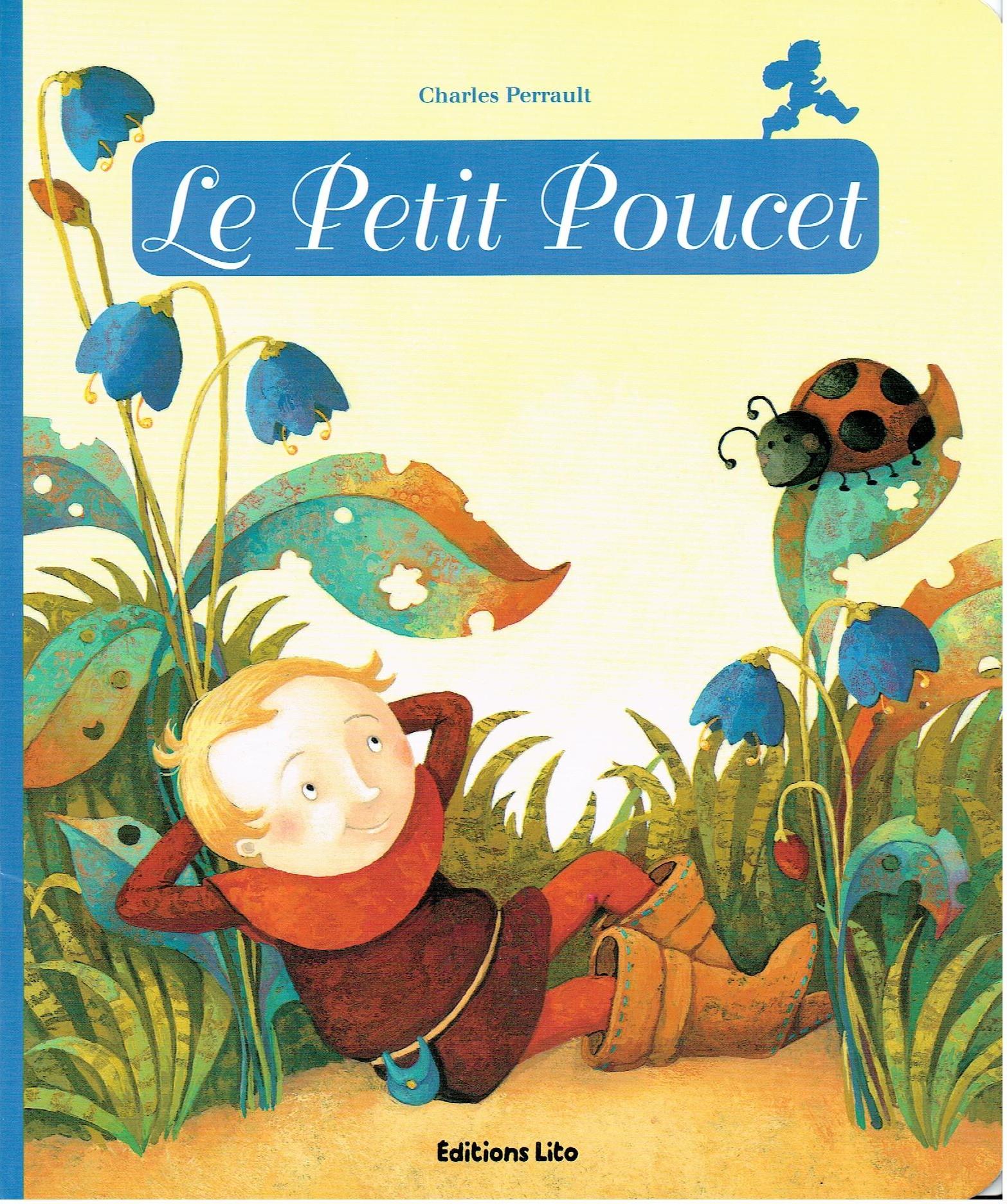 Tapuscrit : Le Petit Poucet