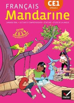 Les atouts de Mandarine – CE1