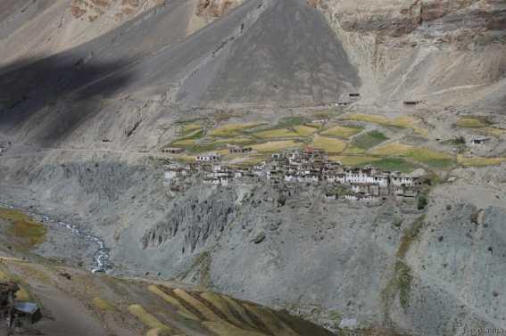 Village de Photogsar