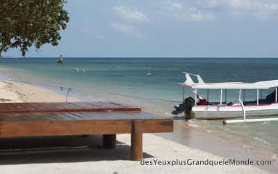 5 plages de Lombok à ne pas manquer