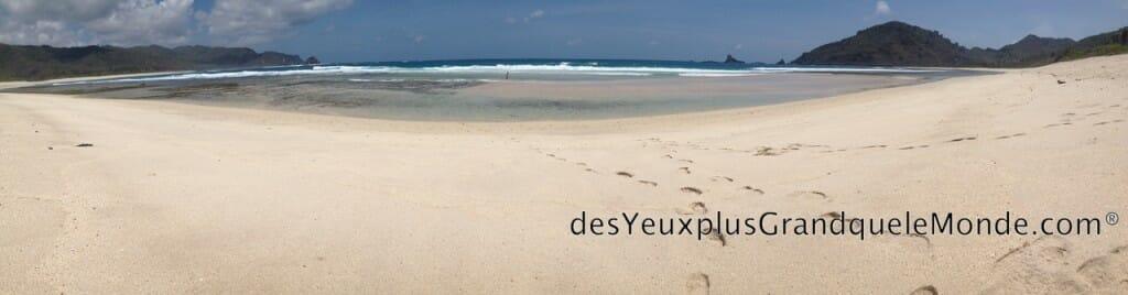 5 plages de Lombok à ne pas manquer - Plages de Mekaki
