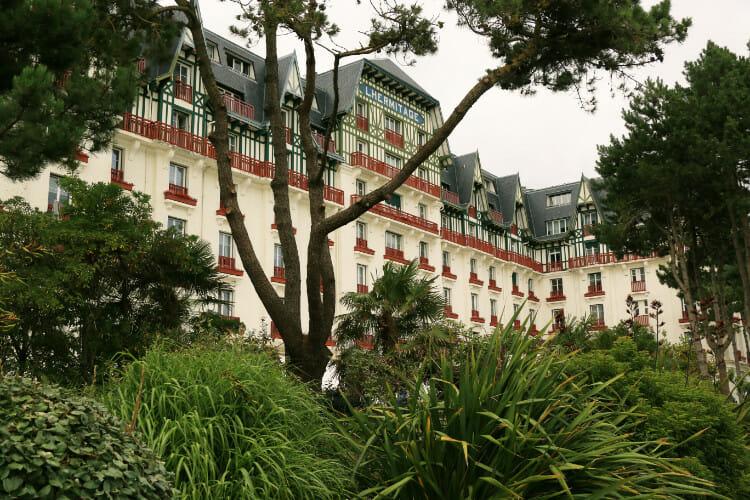 La Baule Hôtel L'Hermitage - Visiter la Baule autrement avec les Greeters