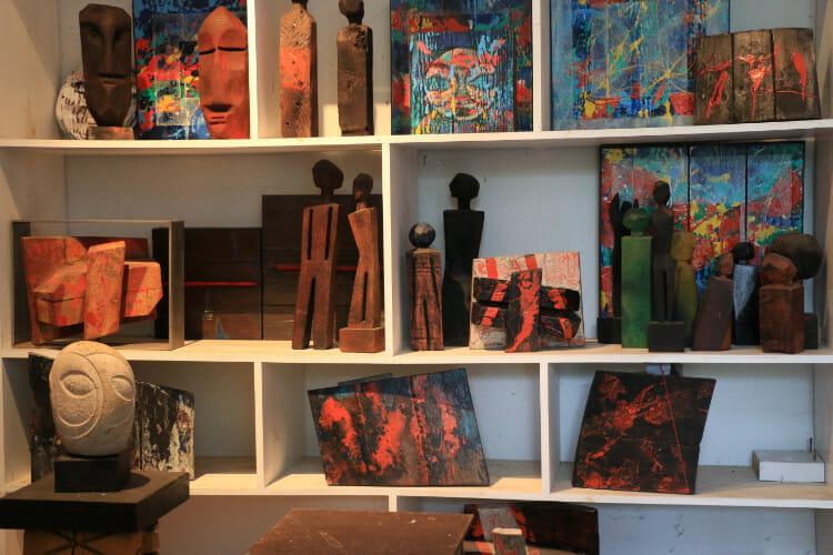 Serge Kovacs collection - Visiter la Baule autrement avec les Greeters
