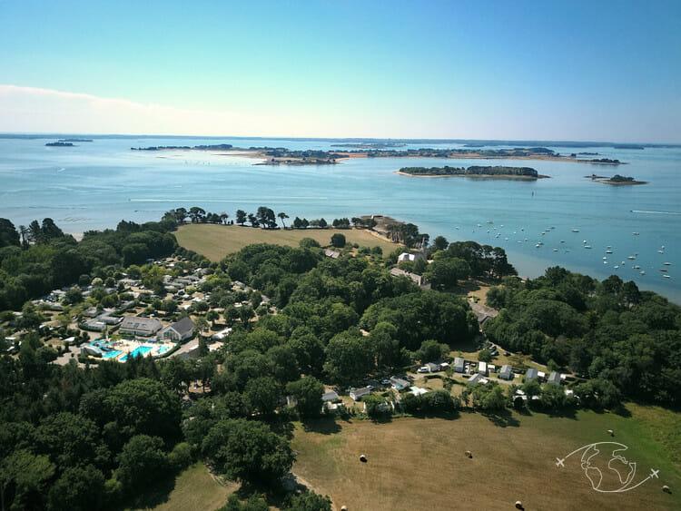 Tour de France - Golf du Morbihan - Arradon